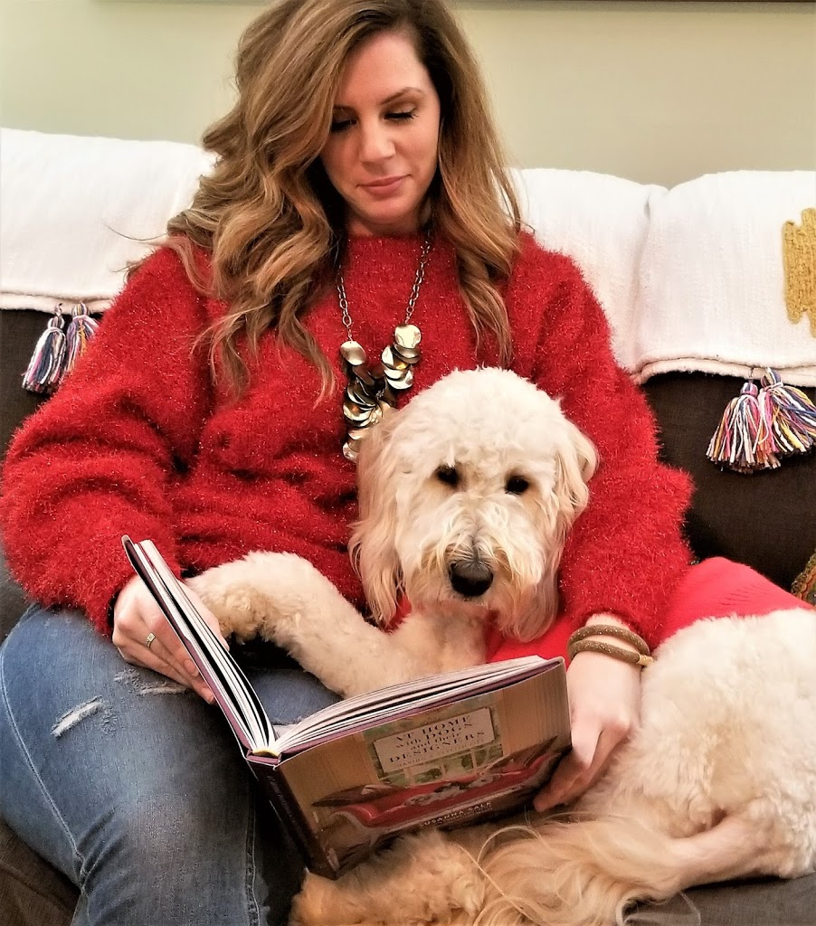 Get the Bow-WOW Boho Scoop on 'Dogs & Their Designers' in Susanna Salk's latest