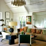 A Boho Classic Revisited: 'Novel Interiors' - living room 2
