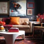 Suit Up for Menswear Boho x 12 - living room 4