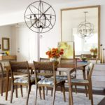Mixmaster Decorate-on-a-Dime Boho - dining room