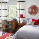 Mixmaster Decorate-on-a-Dime Boho - boys bedroom 1