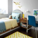 Mixmaster Decorate-on-a-Dime Boho - boys bedroom 2