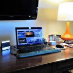 Accessories Light Up 'Mad Men' Office - 5 - desk