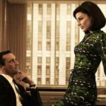 For My Valentine: 'Mad Men' Boho Chic - Don Draper 3