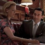 For My Valentine: 'Mad Men' Boho Chic - Don Draper 2