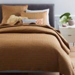 For My Valentine: 'Mad Men' Boho Chic - 2 - Gramercy coverlet
