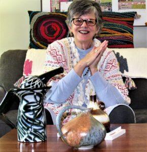 Susan Clark Lawson