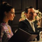For My Valentine: 'Mad Men' Boho Chic - 2 - Don Draper & Megan 2