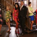For My Valentine: 'Mad Men' Boho Chic - 2 - Don Draper & women
