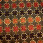 Nexus Spice Upholstery Fabric