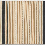 Project 62 Orange Stripe Accent Rug