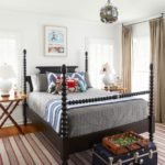 Color Me No-Rules Boho - boy's bedroom