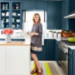 Color Me No-Rules Boho - kitchen
