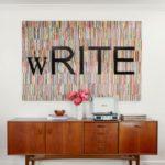 Color Me No-Rules Boho - WRITE art