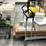 Shop & Rock Friday Gets Lost at IKEA - Erin's IKEA haul