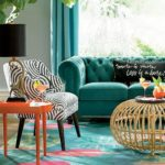 GOT MAIL / Iris Apfel & Grandin Road - living room left