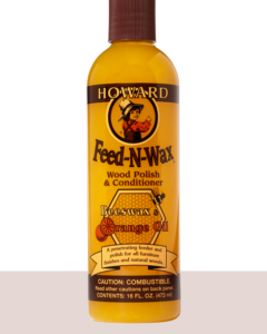 HowardFeedNWax