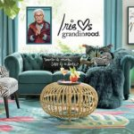 GOT MAIL / Iris Apfel & Grandin Road - Grandin Rd collection promo