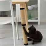 Shop & Rock Friday Gets Lost at IKEA - cat scratch wrap mat