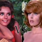 'Just Sit Right Back & You'll Hear a Tale...' - Mary Ann vs. Ginger
