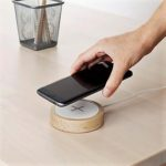 Nordmarke Wireless Charger