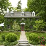 Historical Collectors' Boho, Philly-Style - exterior front