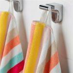 Shop & Rock Friday Gets Lost at IKEA - beach towel