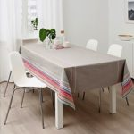 Shop & Rock Friday Gets Lost at IKEA - tablecloth
