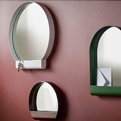 Ypperlig Mirrors