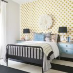 True BoHO HOme Packs In FUN - teen girls bedroom