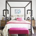 True BoHO HOme Packs In FUN - tween girls bedroom