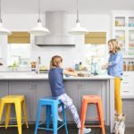 True BoHO HOme Packs In FUN - kitchen