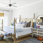True BoHO HOme Packs In FUN - master bedroom