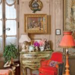 GOT MAIL / Iris Apfel & Grandin Road - her home 3