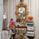 GOT MAIL / Iris Apfel & Grandin Road - her home 2