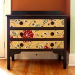 Accessories Light Up 'Mad Men' Office - 5 - painted inspiration chest