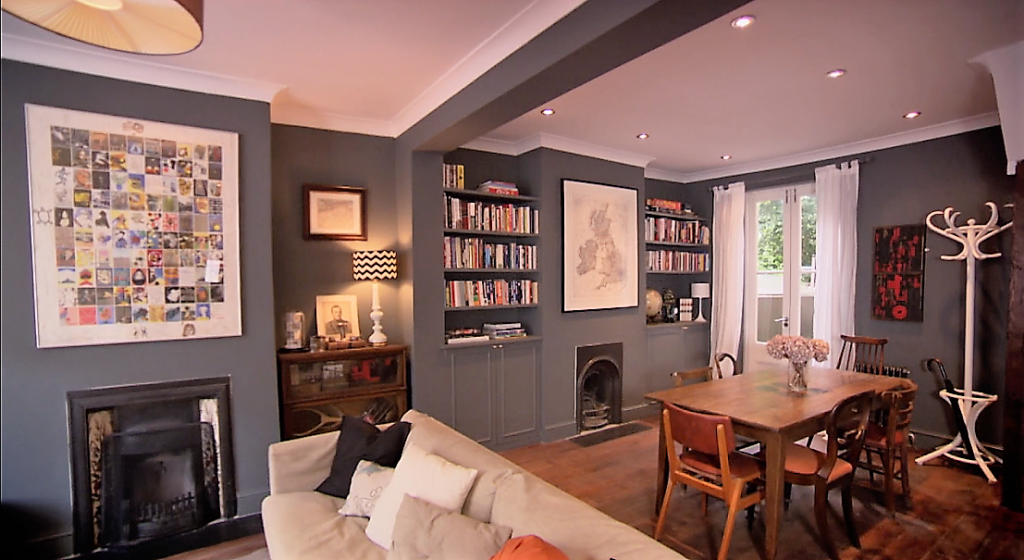 Binge Watching The Great Interior Design Challenge Season 2 Tricks Triumphs Boho Home
