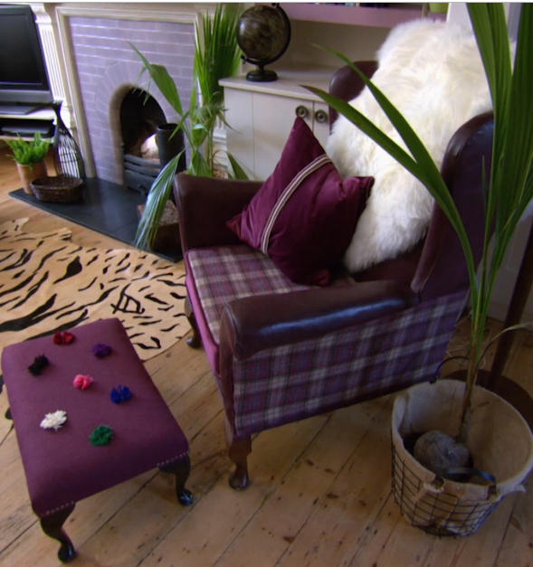 Binge Watching The Great Interior Design Challenge Season 2 Tricks Triumphs Boho Home