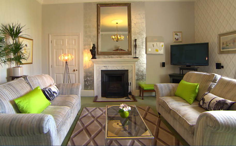 fabric interiors new york best interior designers As well as how to pack a punch with lime greenu2013like contestant Lucy Tiffney  did in this Sussex home from episode 15u2013season 3 of The Great Interior  Design ...
