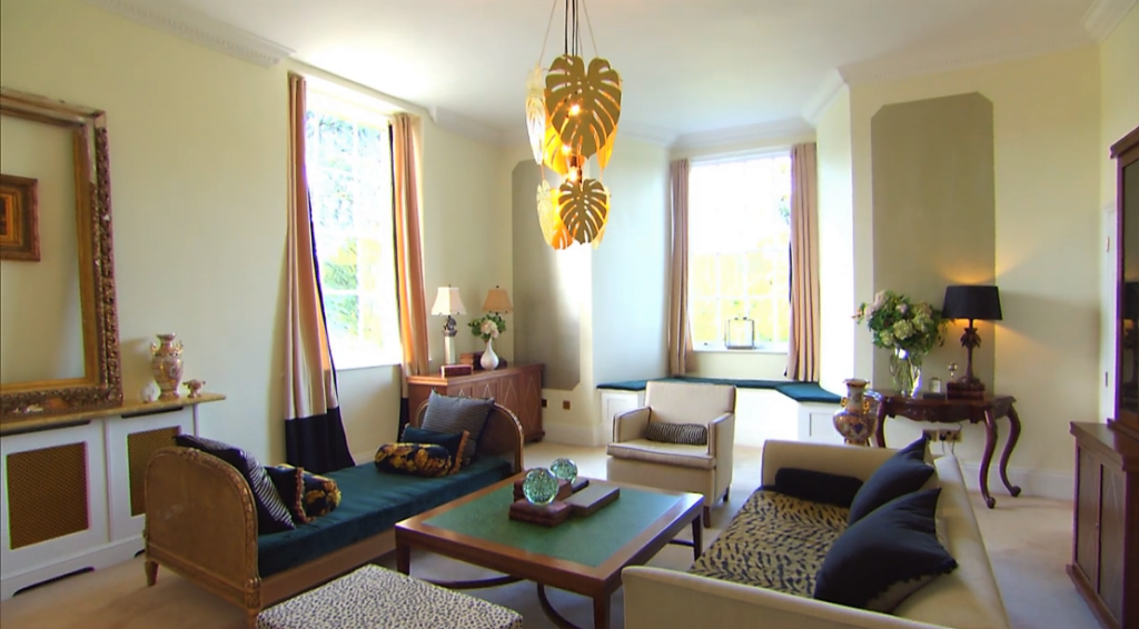 Binge Watching The Great Interior Design Challenge Season 3 Fabric Fun More Boho Home